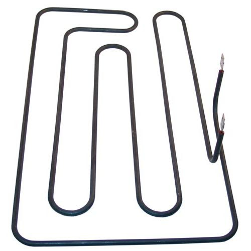 "All Points 34-1153 Griddle Element; 208V; 4000W; 16 1/2"" x 10 1/2"" x 4"""