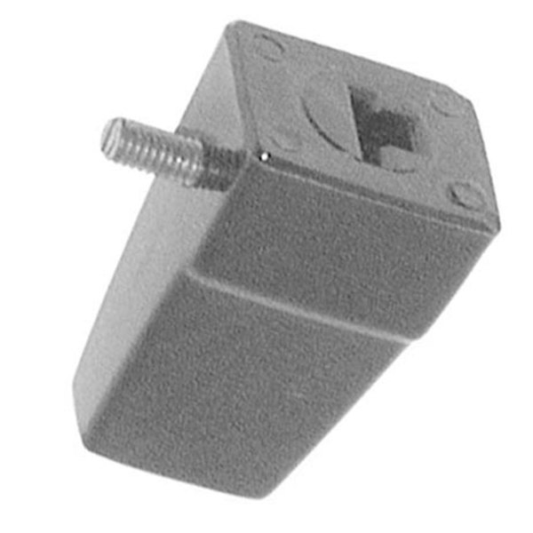Hobart 341570-2  Equivalent Push Down Toaster Handle Main Image 1