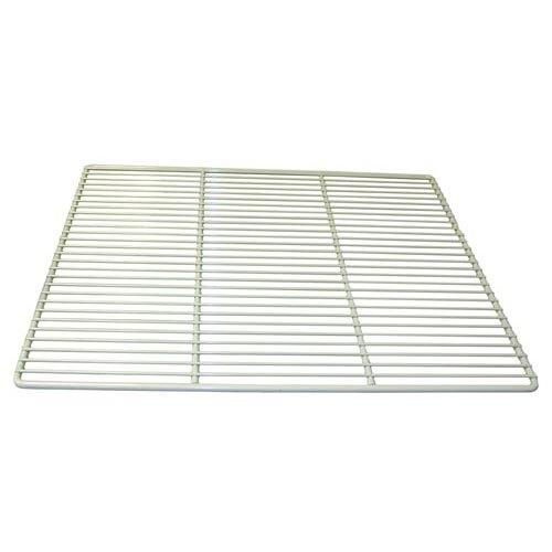 """All Points 26-3264 Powder Coated Wire Shelf - 25 3/8"""" x 22"""""""
