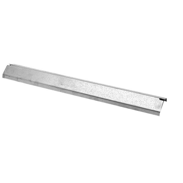 "MagiKitch'n 5402-0561801-C Equivalent Stainless Steel Radiant; 20 5/8"" x 3"" x 1"""
