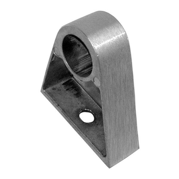 "Vulcan 413416-1 Equivalent Stainless Steel Right Hand Door Post for 1"" Diameter Handle Main Image 1"