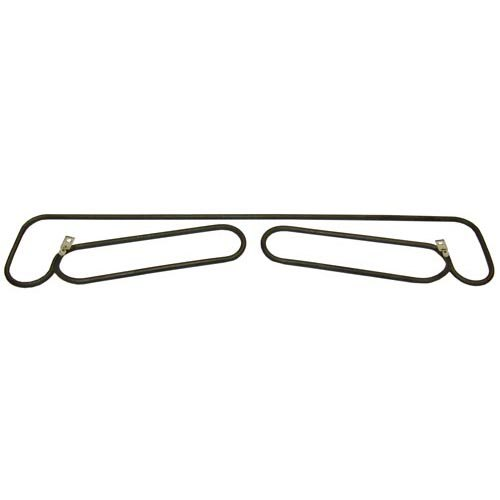 "All Points 34-1151 Griddle Element; 208V; 2700W; 22 1/2"" x 4 1/2"" x 3 1/2"""
