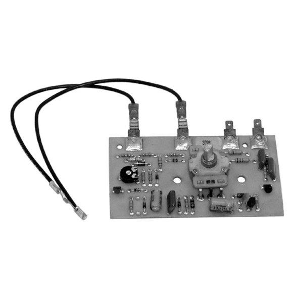 Wells DD40744 Equivalent Solid State Timer - 120V Main Image 1