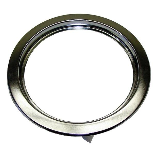 "Garland / US Range 2602499 Equivalent 6 1/2"" Heating Element Ring Main Image 1"