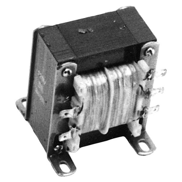 Hatco 02-17-004 Equivalent 80VA Transformer - 208/240V Primary, 120V Secondary