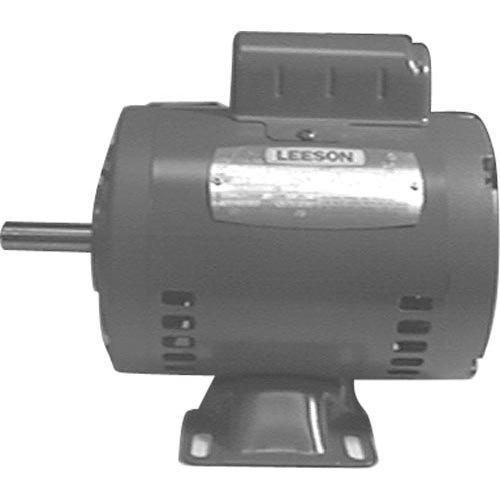 All Points 68-1253 1/2 hp Fryer Filter Pump Motor - 115/208/230V