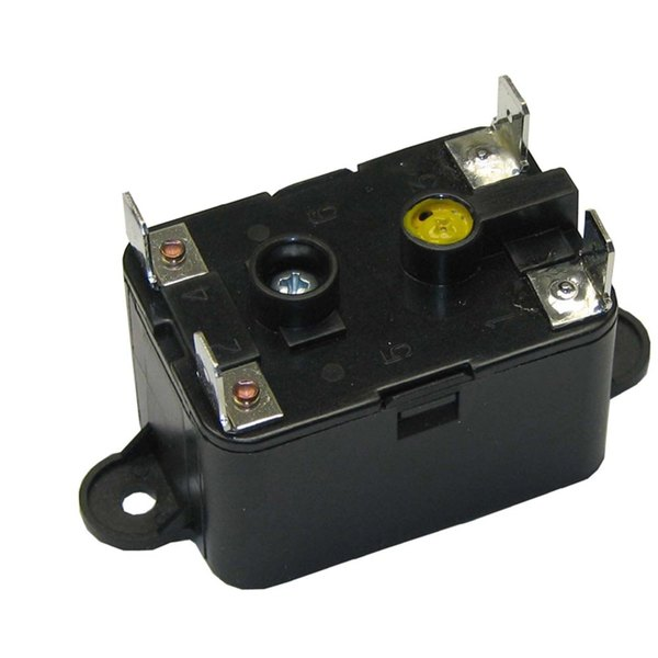 All Points 44-1348 Fryer Filter Pump Relay; 24V