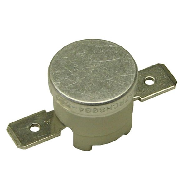 Bunn 29329 Equivalent Hi-Limit Disc Thermostat; Type INT02L; Temperature 230 Degrees Fahrenheit Main Image 1