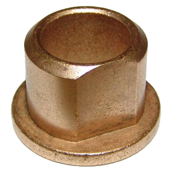 All Points 26-2711 Brass Door Bearing; 7/8""