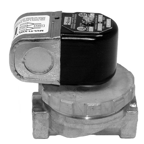 """All Points 58-1026 Water Solenoid Valve; 3/4"""" FPT; 120/240V"""