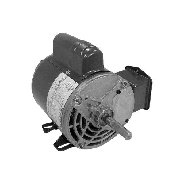 Vulcan 358516-1 Equivalent 1/3 hp 2-Speed Blower Motor - 115V