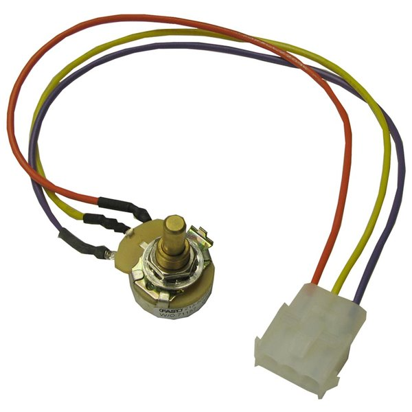 "Frymaster 8262269 Equivalent Potentiometer with 12"" Leads for Fryers"