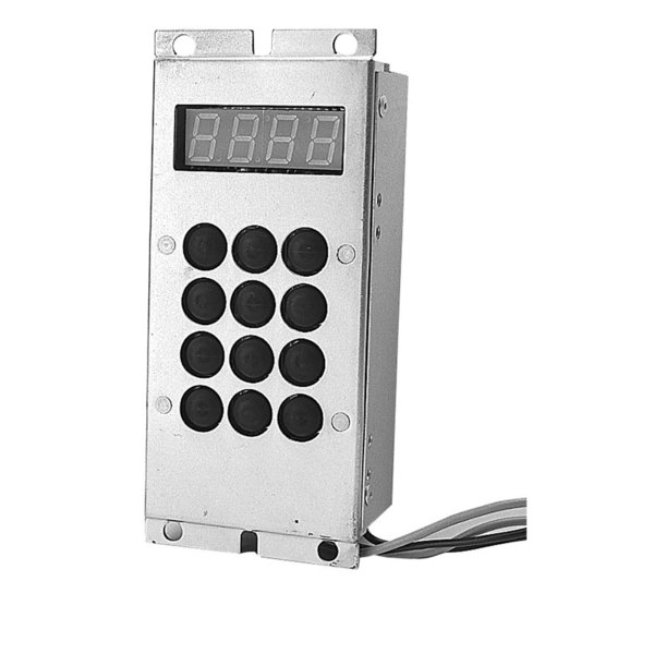 All Points 42-1285 Solid State Timer for Steam Equipment