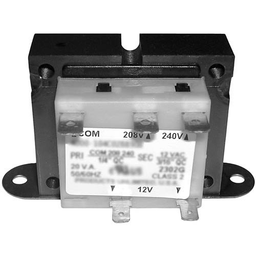 All Points 44-1399 20VA Transformer - 208/240V Primary, 12V Secondary