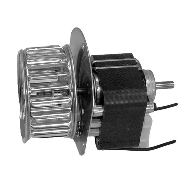 all points 68 1073 blower motor assembly 120v 3000 rpm