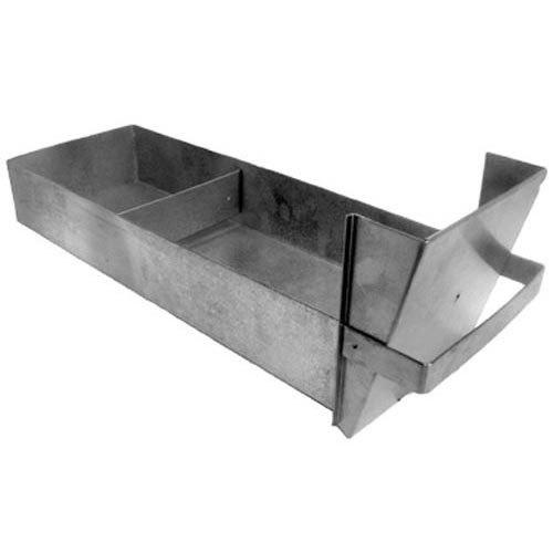 "All Points 26-1961 Grease Drawer; 6 3/4"" x 18 1/2"" Main Image 1"