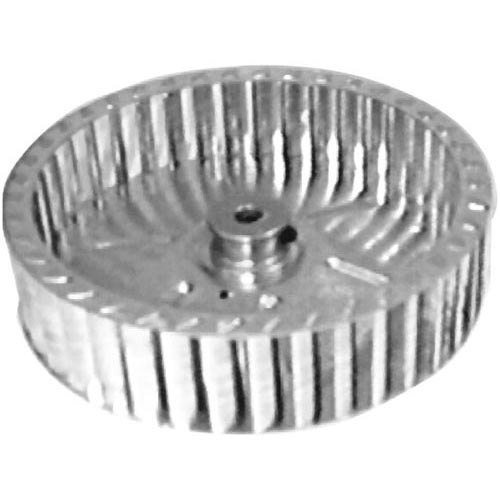 "All Points 26-3467 Blower Wheel - 8 1/2"" x 2 1/16"", Counterclockwise"