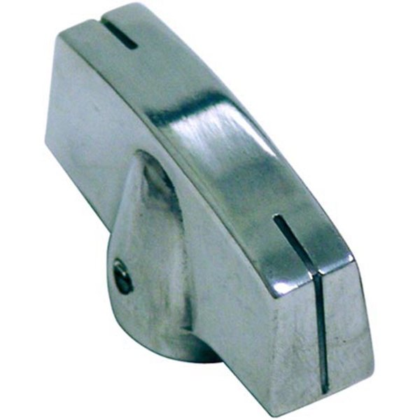 """All Points 22-1200 1 7/8"""" Broiler / Grill / Oven / Range Knob"""