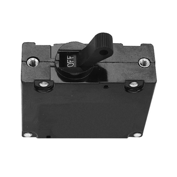 All Points 42-1265 On/Off Circuit Breaker Switch - 30A/250V Main Image 1
