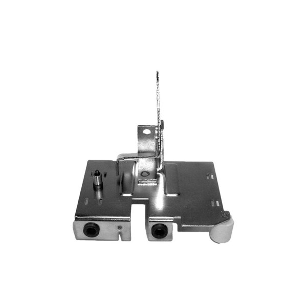 """Hobart 352841-2 Equivalent 3 1/2"""" x 2 1/2"""" Carriage Lever Assembly Main Image 1"""