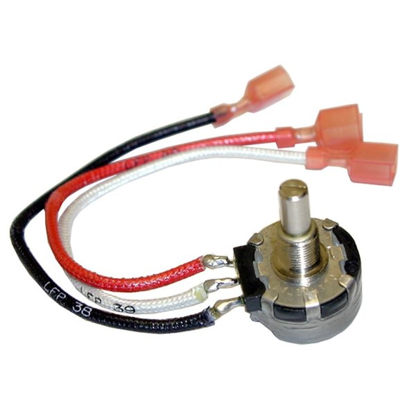 All Points 42-1576 Conveyor Potentiometer; 3 Wire