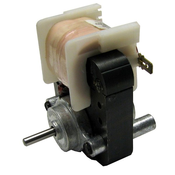 All Points 68-1170 Evaporator Fan Motor - 120V, 0.60A
