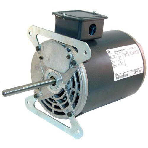 Southbend 1188524 Equivalent 1/2 hp 2-Speed Blower Motor - 208/230V