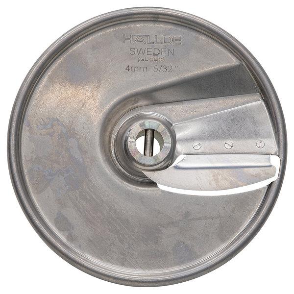 "Hobart JUL-5/16-SS 5/16"" Stainless Steel Julienne Plate"