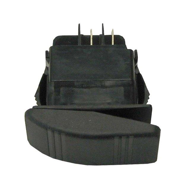 All Points 42-1550 On/Off Rocker Switch - 15A/125V, 10A/250V