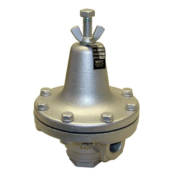 "Market Forge 10-1033-OS Equivalent 3/4"" FPT Steam Pressure Relief Valve - 5 to 15 lb."