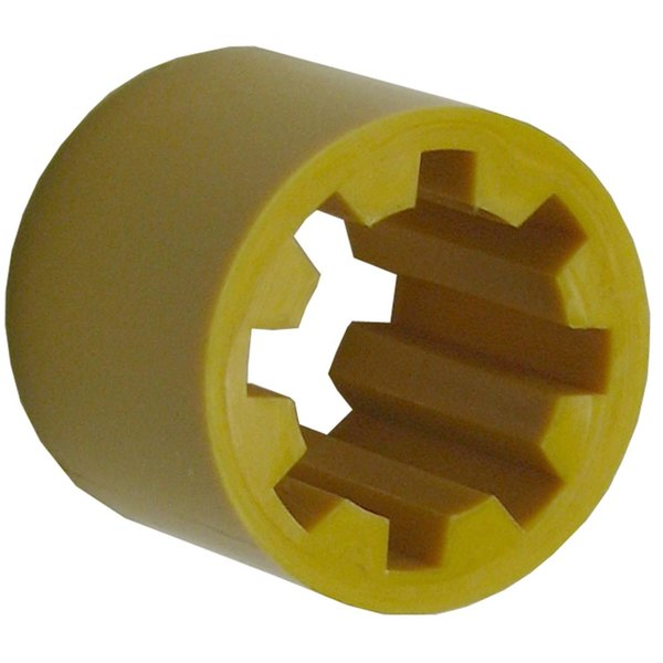"""All Points 28-1235 Drive Coupling Sleeve - 1 1/8"""" x 1"""""""