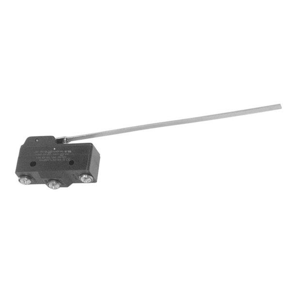 All Points 42-1360 Micro Lever Door Switch - 125V/250V/480V