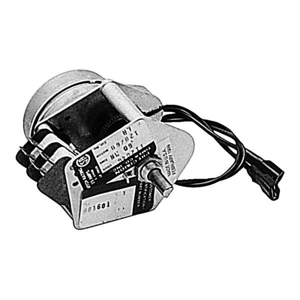Vulcan 881601 Equivalent 60 Minute Electric Steamer Timer - 120V