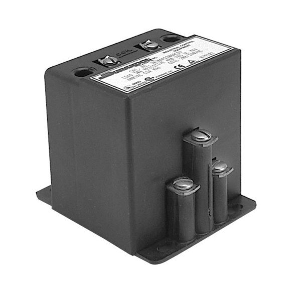 All Points 44-1186 30A 3-Pole Mercury Contactor - 120V Main Image 1