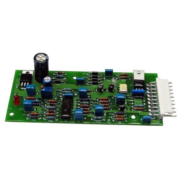 "Lang 2E-40101-W19 Equivalent Temperature Control Board; 2 1/4"" x 5 1/8"""