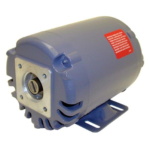 Frymaster 8071197 Equivalent Filter Pump Motor - 115V, 1/3hp, 1725 RPM