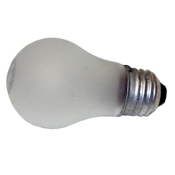 Blodgett 15637 Equivalent 40W Shatterproof Light Bulb with Medium Base - 230V