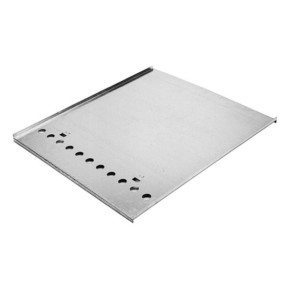 "Vulcan 109787-1 Equivalent 25 3/4"" x 23 1/4"" Insulation Top Pan"