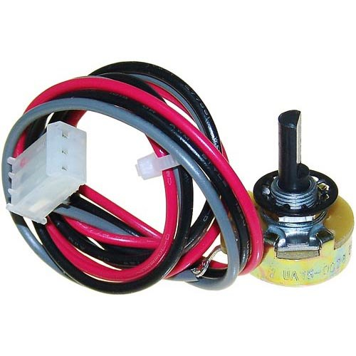 Vulcan 4288972 Equivalent Control Potentiometer with Wires and Plug