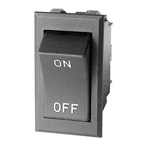 Middleby Marshall M5132 Equivalent On/Off Rocker Switch - 10A/250V, 15A/125V