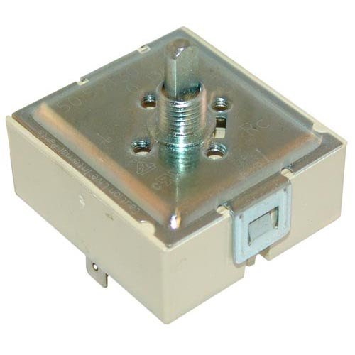 All Points 42-1174 Infinite Control Switch - 13A/120V Main Image 1