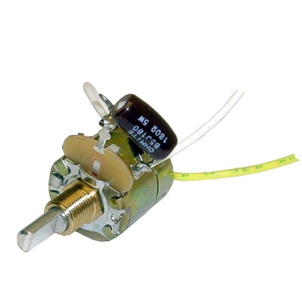 Prince Castle 421-133S Equivalent Potentiometer for Toaster - 120V