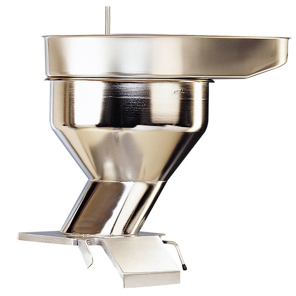 Robot Coupe 28108 Automatic Feed Head with Feeding Tray and Agitator