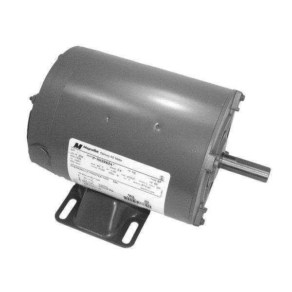 All Points 68-1019 1/3 hp Reversible Blower Motor - 230V