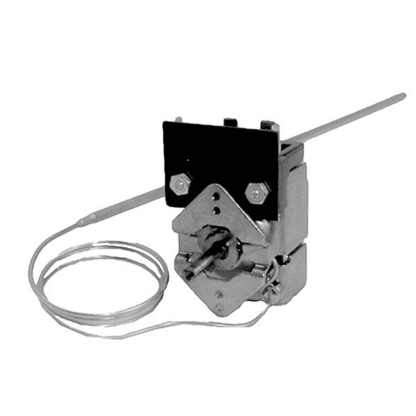 "Vulcan 111506-1 Equivalent Thermostat; Type SJ; Temperature 300 - 700 Degrees Fahrenheit; 36"" Capillary Main Image 1"