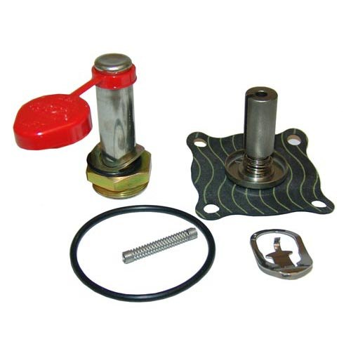 "All Points 51-1395 3/4"" Asco Solenoid Valve Repair Kit"