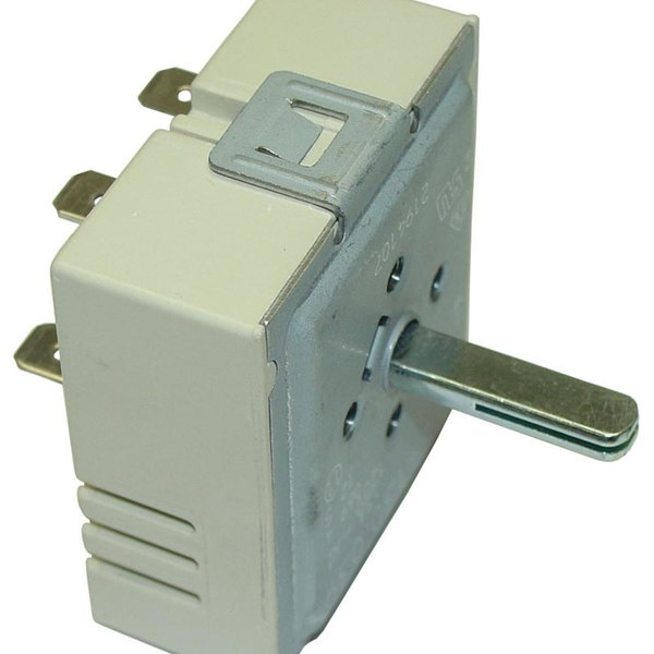 Delfield 2194107 Equivalent Infinite Control Switch - 13A/120V