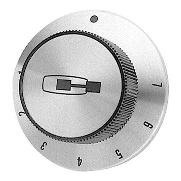 """Carter-Hoffmann 186080010 Equivalent 2 1/4"""" Dial (1-7)"""