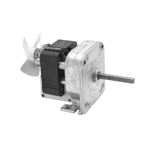 Hatco R02.12.024.00 Equivalent Gear Motor - 120V