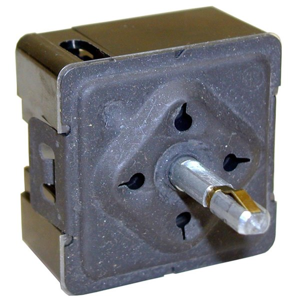 All Points 42-1057 Infinite Heat Control Switch - 15A/120V Main Image 1
